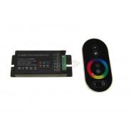 Kontroler LED RF dotykowy 24A 12-24V 433KHz 010898