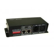 Dekoder DMX 3 kanałowy 18A 5-24V 010894