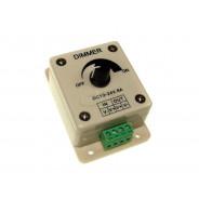 Ściemniacz LED manualny 8A 002066