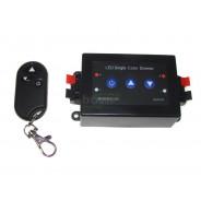Ściemniacz LED RF 8A +panel jednokanałowy 001652