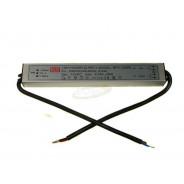 Zasilacz LED 12V 45W napięciowy IP67 aluminium 1181