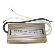 Zasilacz LED 12V 60W napięciowy IP67 aluminium 1164