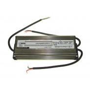 Zasilacz LED 24V 100W napięciowy IP67 aluminium 1054