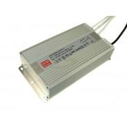 Zasilacz LED 24V 200W napięciowy IP67 aluminium 7150
