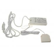 Zasilacz meblowy CV plastik 12V 12W 009977
