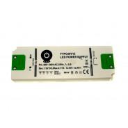 Zasilacz napięciowy LED 12V 50W IP20 006804