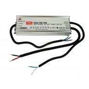 Zasilacz napięciowy LED regulowany 12V 120W MW 006797