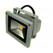 Naświetlacz LED 10W ECO biały zimny