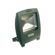 Naświetlacz LED Ralf 20W DMX szary