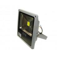Naświetlacz LED Geko 20W biały ciepły