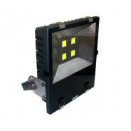 Naświetlacz LED Nadir 150W CW czarny