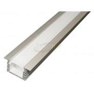 Profil LED PL2ANA-02 2,0m klosz frosted