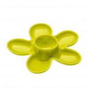 Kieliszek do jajek 2 szt. zielony A-pril