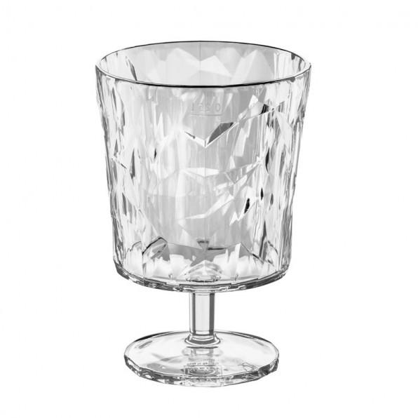 Pucharek deserowy 0,25 L transparentny CRYSTAL 2.0