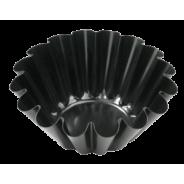 "Forma Ø 230 mm ""non-stick"" czarna"