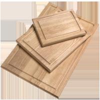 Deski Do Krojenia Szklane Plastikowe I Bambusowe